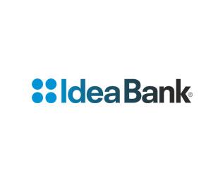 ИдеяБанк - реклама на маршрутках