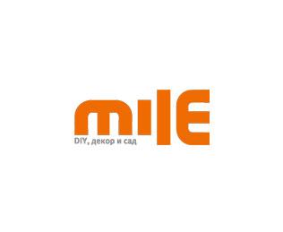 Mile - реклама в маршрутках